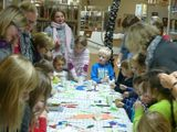 Kinderprogramm Monster-1 5